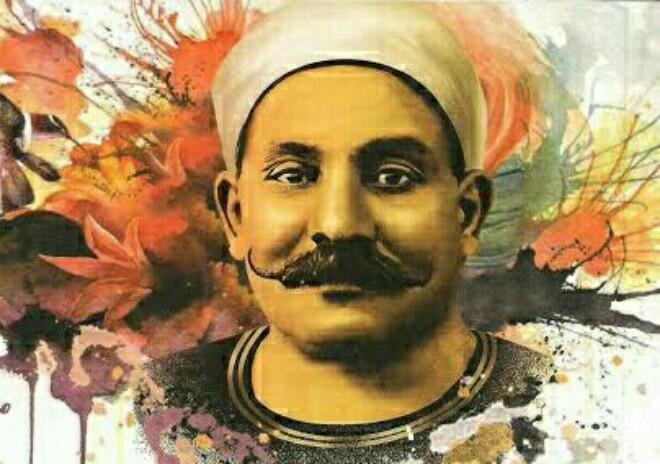 Mısırlı yazar Menfaluti'ye ait deneme ve hikayeler.